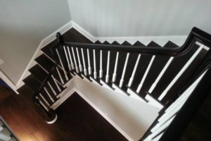 Photo #7: Quality Hardwood Floor Refinishing, Installs & Repairs