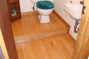 Photo #10: Quality Hardwood Floor Refinishing, Installs & Repairs