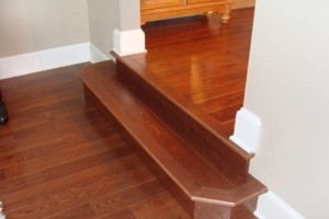 Photo #11: Quality Hardwood Floor Refinishing, Installs & Repairs