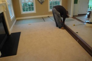 Photo #12: Quality Hardwood Floor Refinishing, Installs & Repairs