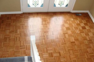 Photo #18: Quality Hardwood Floor Refinishing, Installs & Repairs