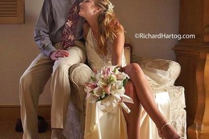 Photo #4: Richard Hartog. AWARD-WINNING WEDDING, HEADSHOTS, EVENTS, & PORTRAIT PHOTOS
