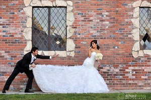 Photo #5: Richard Hartog. AWARD-WINNING WEDDING, HEADSHOTS, EVENTS, & PORTRAIT PHOTOS
