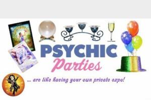 Photo #3: Halloween Psychic Host