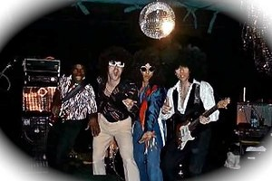 Photo #2: The Bootie Shakers - Live 70's Disco Band