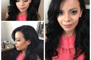 Photo #1: Freelance Makeup Artist Available for Hire (Los Angeles)