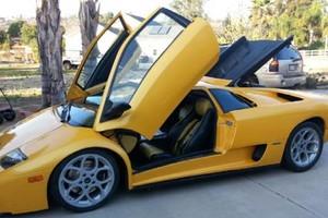 Photo #1: Exotic Car Rentals