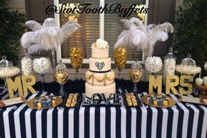 Photo #1: Wedding Candy/ Dessert Buffet...
