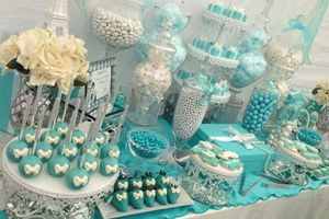 Photo #4: Wedding Candy/ Dessert Buffet...