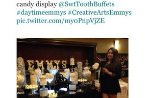 Photo #5: Wedding Candy/ Dessert Buffet...