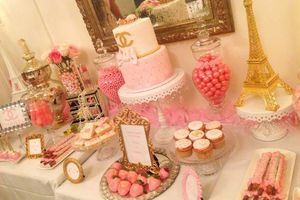 Photo #7: Wedding Candy/ Dessert Buffet...