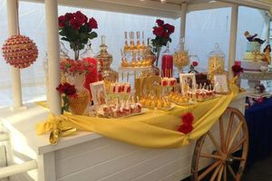 Photo #8: Wedding Candy/ Dessert Buffet...
