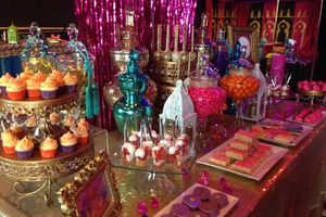 Photo #9: Wedding Candy/ Dessert Buffet...