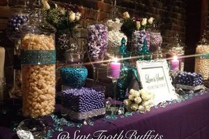 Photo #10: Wedding Candy/ Dessert Buffet...