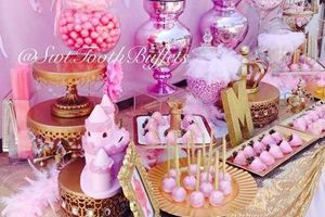Photo #14: Wedding Candy/ Dessert Buffet...