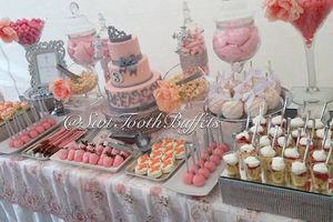 Photo #15: Wedding Candy/ Dessert Buffet...