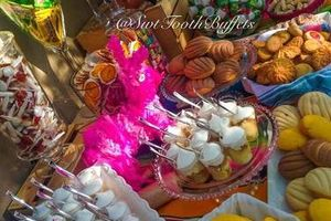 Photo #16: Wedding Candy/ Dessert Buffet...