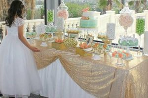 Photo #17: Wedding Candy/ Dessert Buffet...