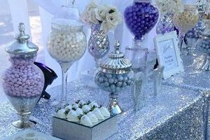 Photo #18: Wedding Candy/ Dessert Buffet...
