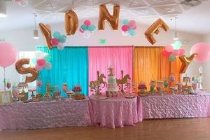 Photo #20: Wedding Candy/ Dessert Buffet...