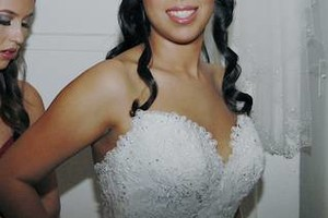 Photo #4: PRO Makeup Artist & HairStylist. GREAT PRICES!!!