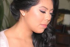 Photo #12: PRO Makeup Artist & HairStylist. GREAT PRICES!!!