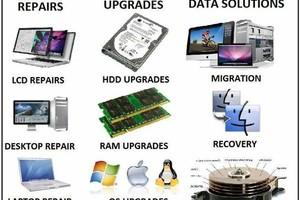 Photo #1: Computer Repair - Reparacion de Computadoras