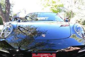 Photo #5: Mobile Auto Detailing - Horizon Detail (We Come to You)