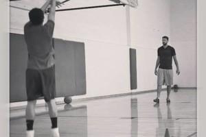 Photo #2: Elite Basketball Training