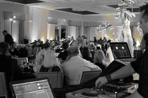 Photo #1: DJ Entertainment for Corporate & Holiday Xmas Parties in the Bay Area!