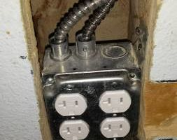 Photo #1: LICENSED ELECTRICIAN AVAILABLE