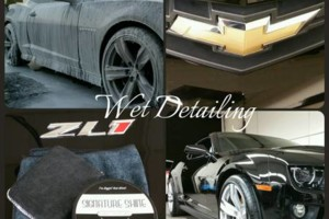 Photo #1: Wet Detailing - Mobile Auto Detail