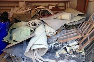 Photo #3: Need Junk Removal? We Remove JUNK for Less