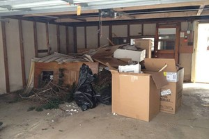 Photo #2: Need Junk Removal? We Remove JUNK for Less