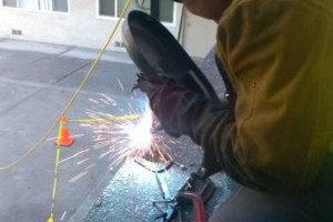 Photo #8: Welding Ornamental fences, stairs, stainless