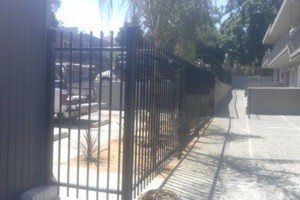 Photo #3: Welding Ornamental fences, stairs, stainless