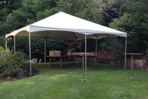Photo #5: Tents, Bounce Houses, tables , chairs, moonwalk. Party, birthdays,...
