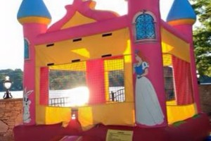 Photo #9: Tents, Bounce Houses, tables , chairs, moonwalk. Party, birthdays,...