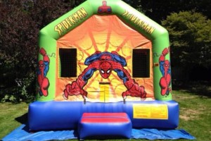 Photo #13: Tents, Bounce Houses, tables , chairs, moonwalk. Party, birthdays,...