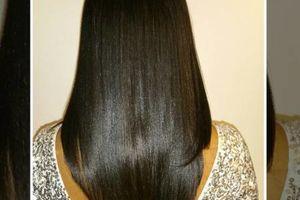 """Photo #6: Weave plus 16"""" hair $225"""