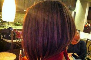 """Photo #7: Weave plus 16"""" hair $225"""