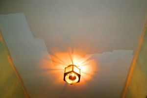 Photo #6: Gel staining, interior painter, wallpaper removal...