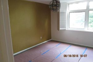 Photo #16: Gel staining, interior painter, wallpaper removal...