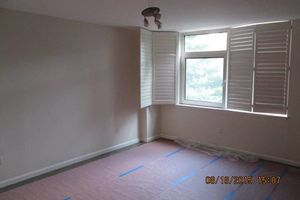 Photo #18: Gel staining, interior painter, wallpaper removal...