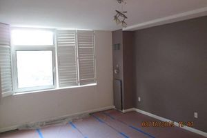 Photo #19: Gel staining, interior painter, wallpaper removal...
