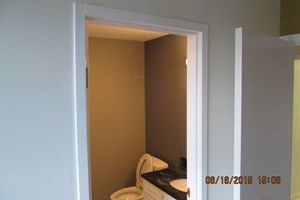 Photo #20: Gel staining, interior painter, wallpaper removal...