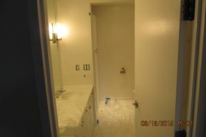 Photo #21: Gel staining, interior painter, wallpaper removal...
