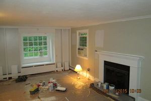 Photo #2: Interior painting company and more!
