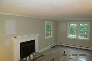 Photo #5: Interior painting company and more!