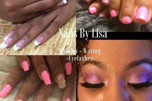 Photo #7: Nails